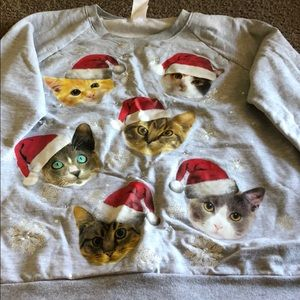 Sweaters - Ugly Christmas sweater.